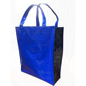 กระเป๋าผ้าแก้ว PVC